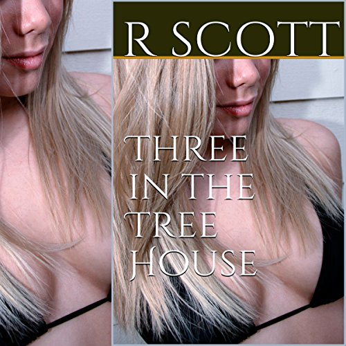Three in the Tree House cover art