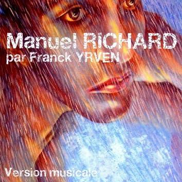 Bande originale du film ' Manuel RICHARD '