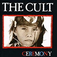 Ceremony by CULT (2000-03-07)