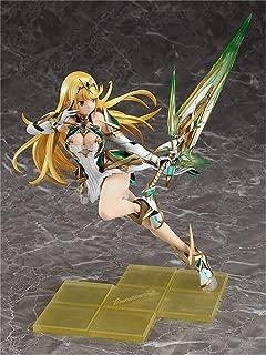 dingwen Xenoblade Chronicles Mythra Hikari 1/7 Scale PVC Figure Game Model TO045