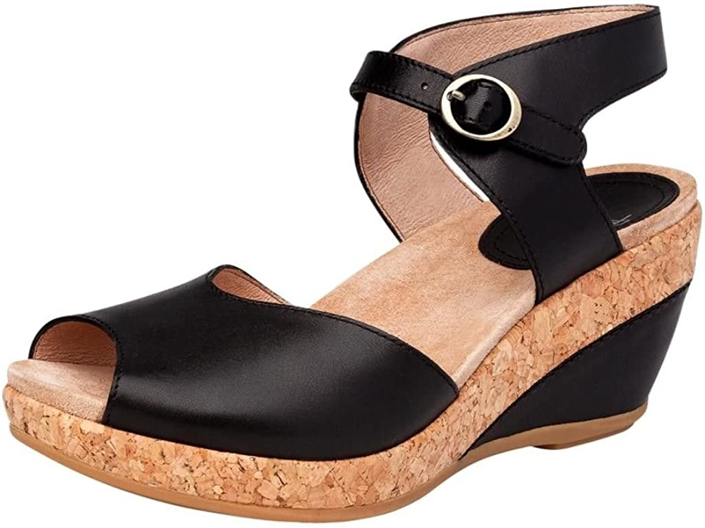 Dansko Max 74% OFF Popular product Womens Charlotte Wedge