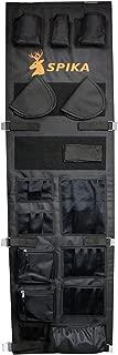 SPIKA Small Gun Safe Door Panel Organizer(14W48H)