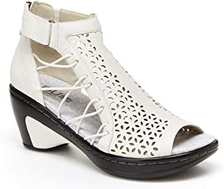 3d4d9bcf9 Amazon.com: White - Ankle & Bootie / Boots: Clothing, Shoes & Jewelry