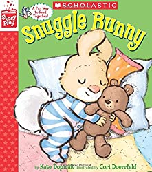 Snuggle Bunny, Illustrated by Cori Doerrfeld