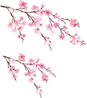 blossom decal