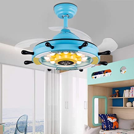 Amazon.es: ventilador de techo infantil - Decoración del ...
