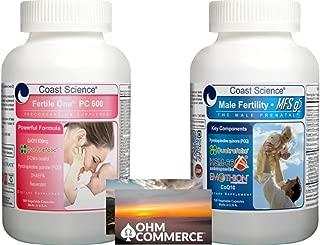 fertile one pc 600 preconception supplement