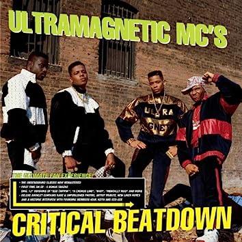 Critical Beatdown (Special Version)