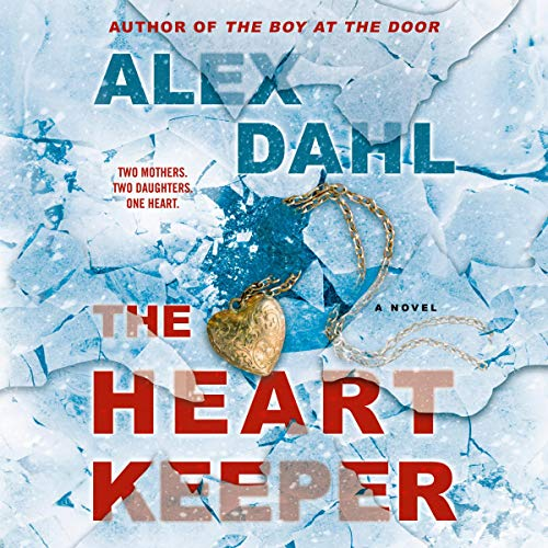 The Heart Keeper audiobook cover art