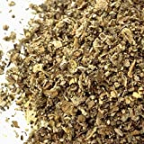 Certified Organic Mullein Leaf Herb Cut & Sifted 1lb