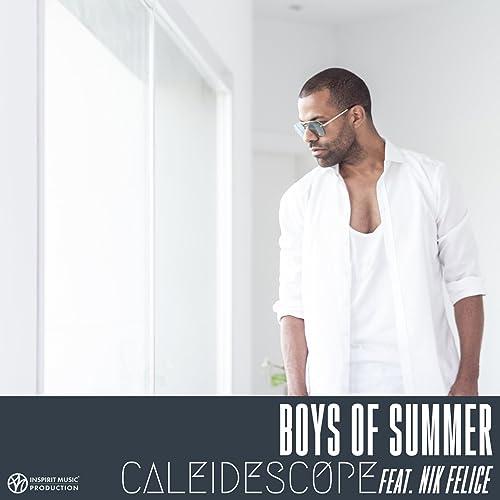 Boys of Summer (feat. Nik Felice)