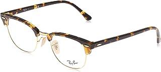 اطارات نظارة كلوب ماستر بتصميم مربع RX5154 من راي بان