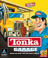 Tonka Garage (輸入版)