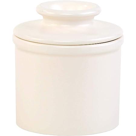 Butter Pot Ceramic ButterButter Dish Butter Container Butter Bell