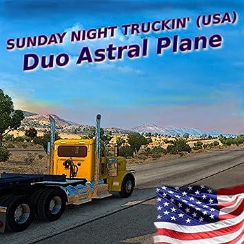 Sunday Night Truckin' (USA)