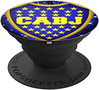 Club Atletico Boca Juniors - PopSockets Grip and Stand for Phones and Tablets