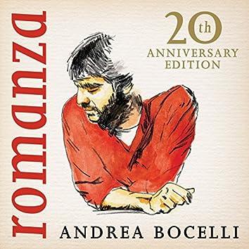 Romanza (20th Anniversary Edition / Deluxe)