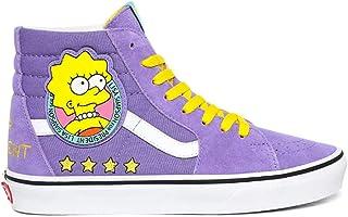 Vans Unisex-Adult Sk8-hi Sneaker