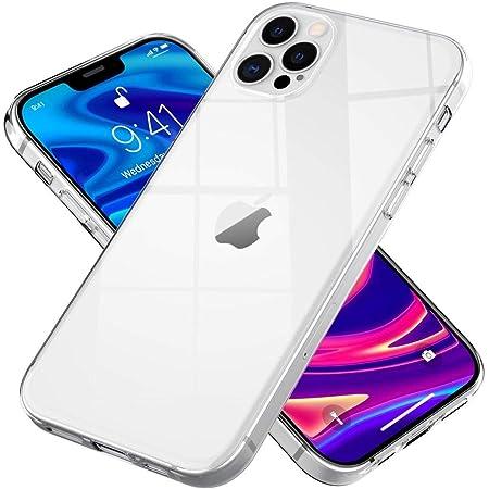 Kaliroo Klare Handyhülle Kompatibel Mit Iphone 12 Pro Elektronik