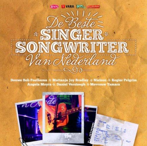De Beste Singer Songwriter van Nederland