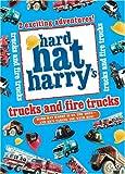 Best Hard Hats - Hard Hat Harry: Trucks and Fire Trucks Review