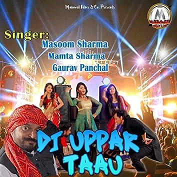 DJ Uppar Taau