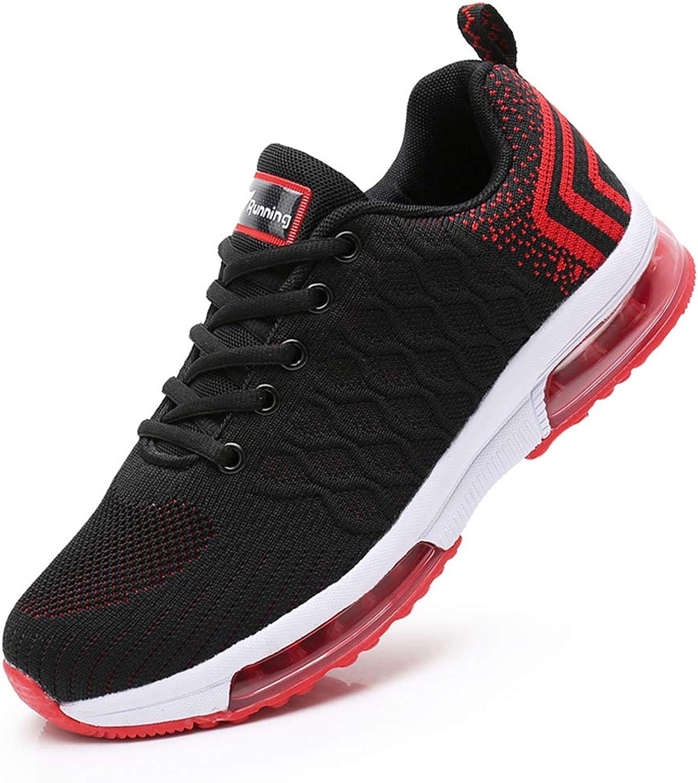 JARLIF Women's Lightweight Fashion Walking Sneakers Athletic Tennis Running shoes US5.5-10