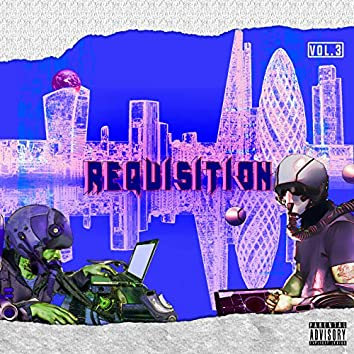 Requisition Vol. 3