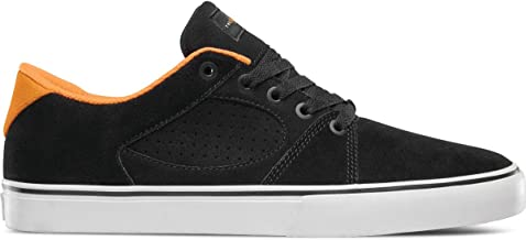 eS Men's Square Three X The Nine Club Skate Shoe