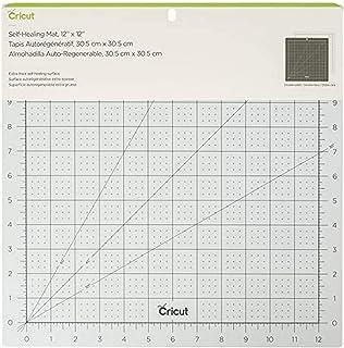 "Cricut Tapis Auto-cicatrisant, 30,5cm x12"", Multicolore, unique"