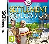 Settlement Colossus (Nintendo DS)