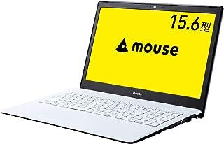 mouse 15.6型ノートパソコン Core i7-8550U 4コア1.80GHz/フルHD ノングレア液晶LEDバックライト/8GBメモリ/M.2 SSD 512G MB-B507H