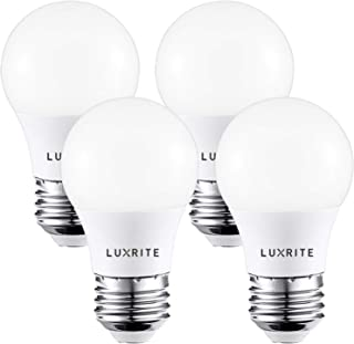 Best a15 light bulb medium base Reviews
