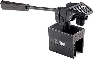Bushnell Spotting Scope Accessory 784405 LARge Black CAR Window Mount Box