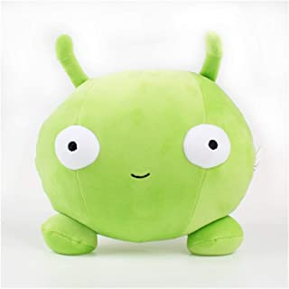 Cartoon plush toy 25cm Animation Final Spaced Plush Toys Mooncake Figure Stuffed Toy Plush Anime Doll For Children Gifts (...