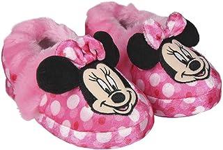 72a6df94de8 Amazon.es: zapatillas casa minnie: Zapatos y complementos