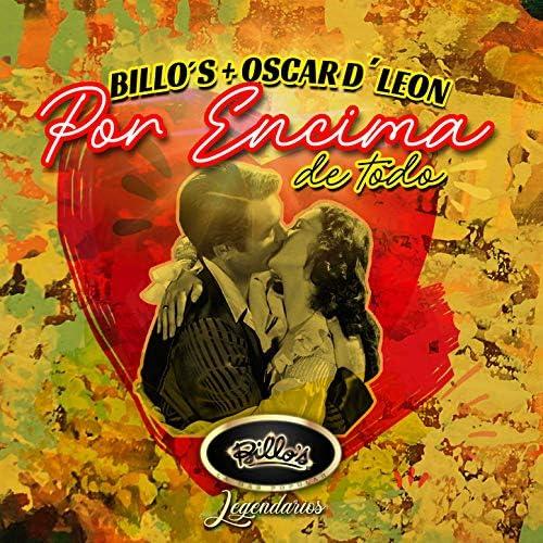 Billo's & Oscar D' Leon