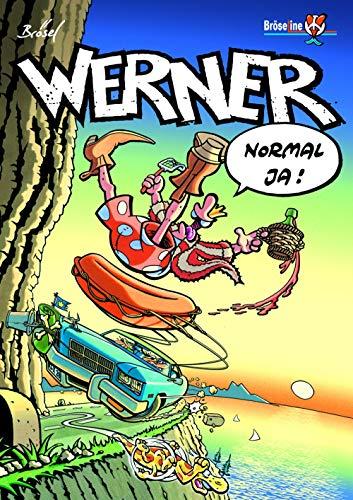 WERNER - NORMAL JA!