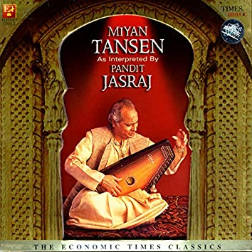 Miyan Tansen Vol. 1
