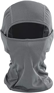 Balaclava Ski Mask Tactical Full Face Mask Hood Neck Warmer Gaiter for Motorcycle & Cycling Quick Dry Headgear Thermal