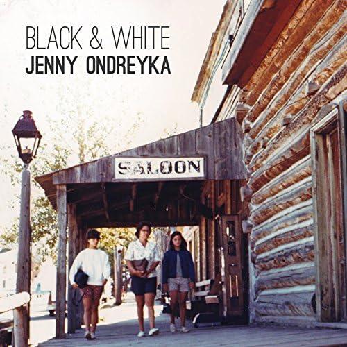Jenny Ondreyka