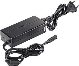 Sveon SAC165 - Cargador Universal para portátiles (65 W, Ajuste automático de Voltaje, 11 Conectores Independientes) Color Negro