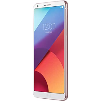 LG G6 Dual SIM 64GB H870DS White: Amazon.es: Electrónica