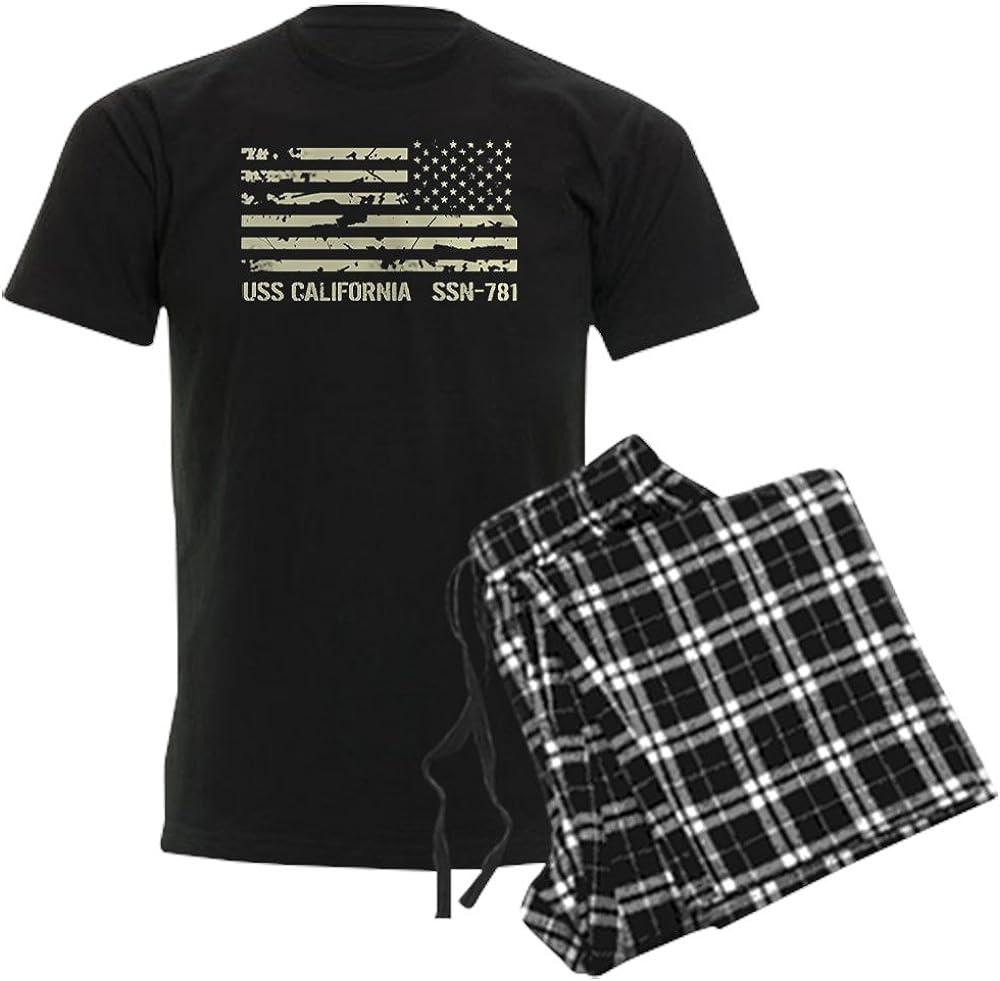 At the price CafePress Choice USS California Pajama Set
