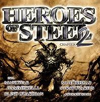 Heroes of Steel 2