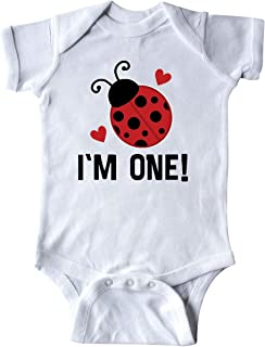 Best ladybug birthday onesie Reviews