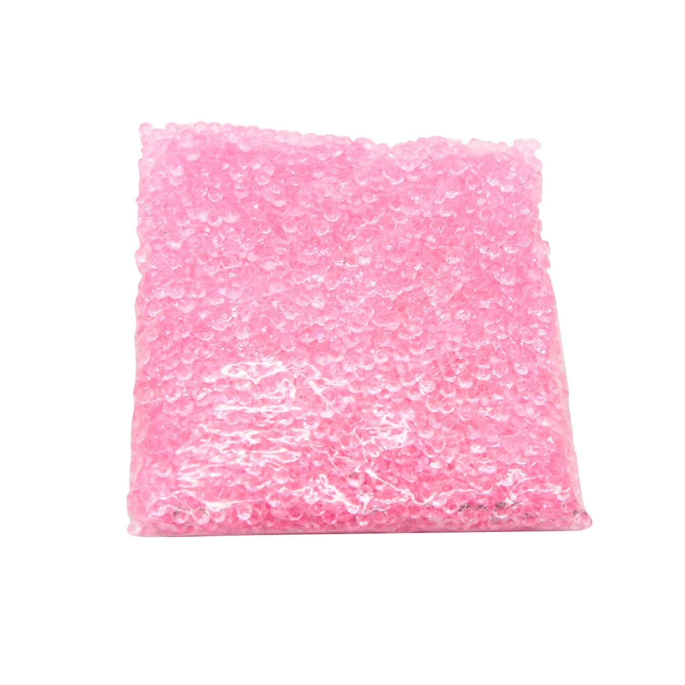 bouti1583 Pack of 5000Pcs Crystals Acrylic Diamonds Vase Filers Party Wedding Table Scattering Decoration Gems 0.2 inch