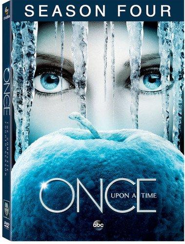 Once Upon A Time: Complete Fourth Season [Edizione: Stati Uniti]