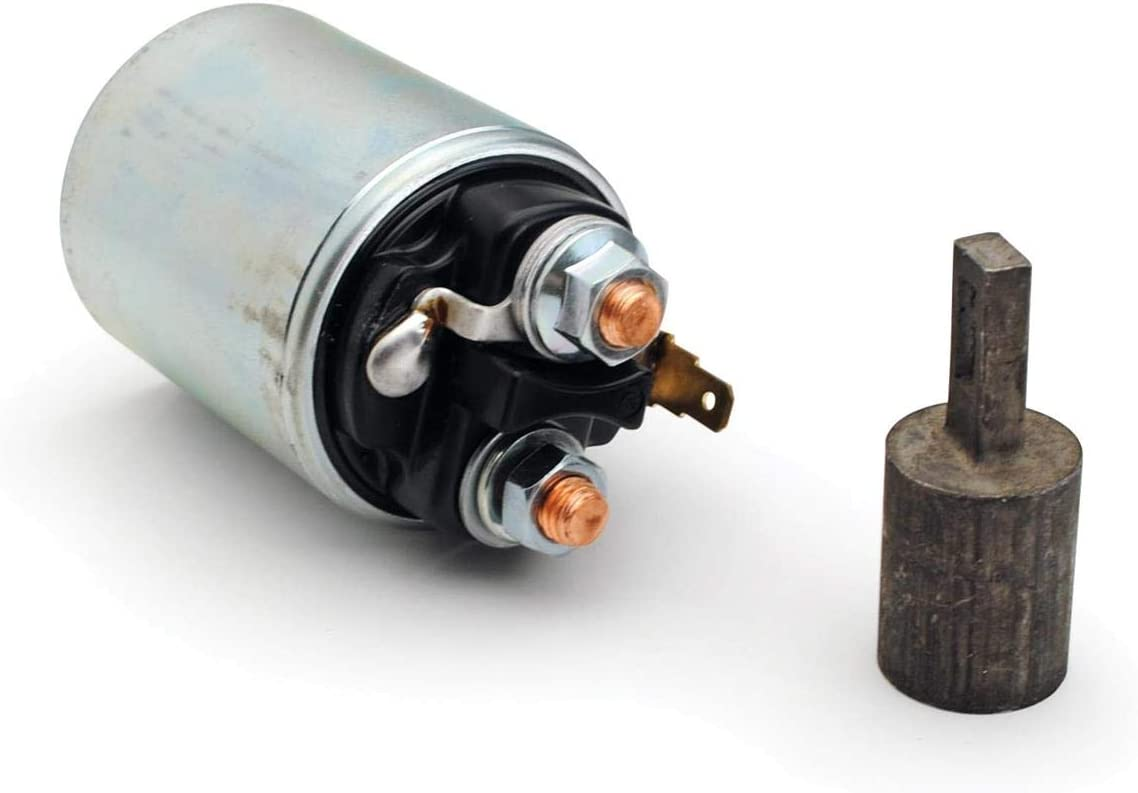 TCI 351125 Replacement Great interest Starter Starters Beauty products Racing for Solenoid