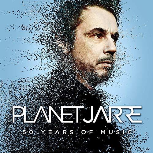 Planet Jarre [2 CD + 2 MC]